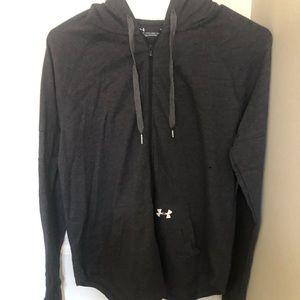 under armor jacket